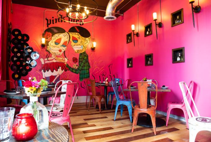 Pink Taco Link