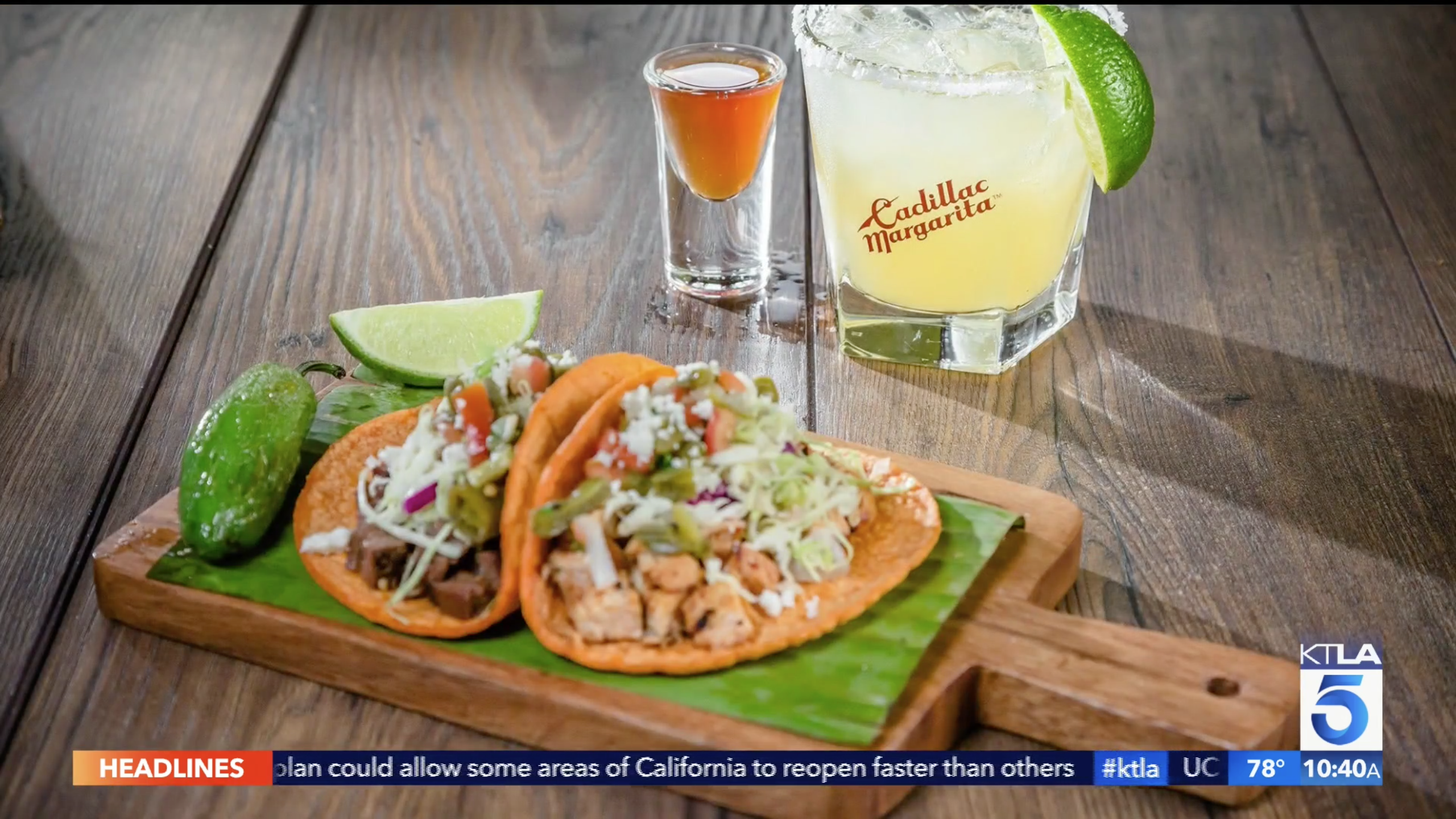 Celebrate Cinco de Mayo and Taco Tuesday