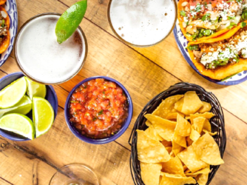 XPERIENCE RESTAURANT GROUP PREPARES TO REOPEN ITS ICONIC MEXICAN RESTAURANTS ACROSS THE U.S. FOR DINE-IN SERVICE WITH ENHANCED SANITARY AND SAFETY MEASURES banner image