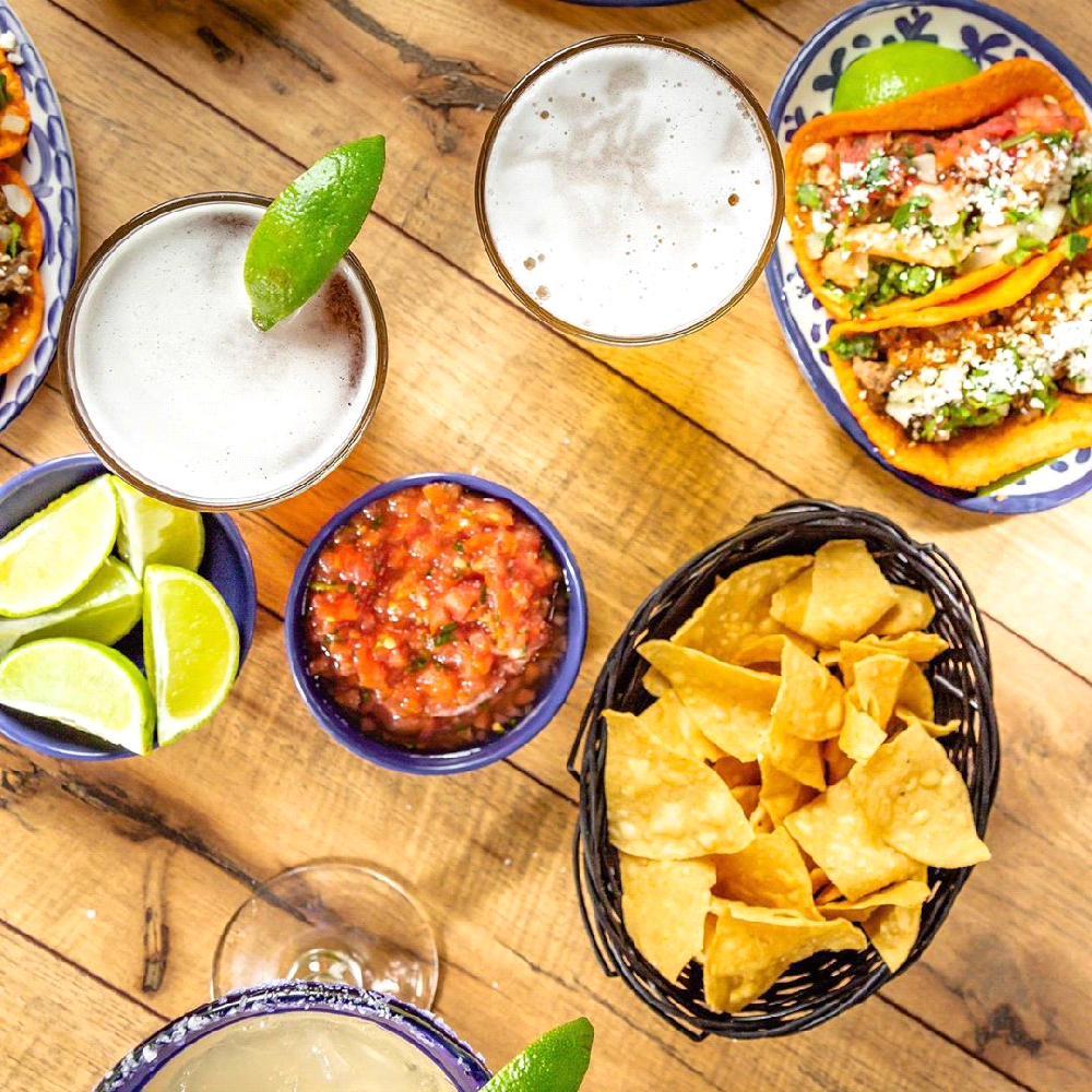 XPERIENCE RESTAURANT GROUP PREPARES TO REOPEN ITS ICONIC MEXICAN RESTAURANTS