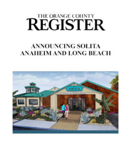 Solita Brings More Tacos And Margaritas To Anaheim And Long Beach – Orange County Register banner image